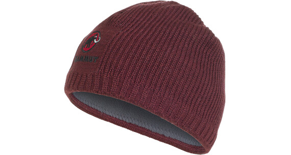 Mammut Sublime muts rood